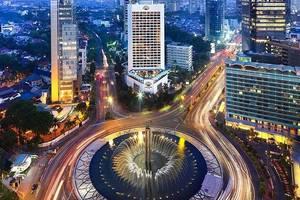 Amaris Pasar Baru Jakarta - Bunderan HI