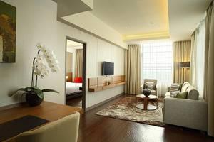 Hotel Santika Premiere ICE BSD City - Premiere suite