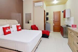 ZenRooms Cipete Utara Jakarta - Kamar Guset