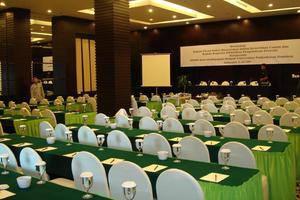 Zurich Hotel Balikpapan - Meeting Room