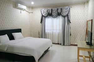 Sadinah Sahid Josodipuro Hotel Solo - deluxe room 1