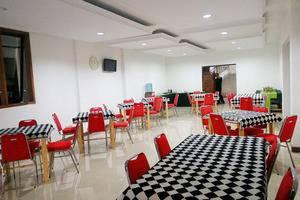 Sadinah Sahid Josodipuro Hotel Solo - Restoran 2