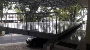 Manado Pod House Manado - Balkon