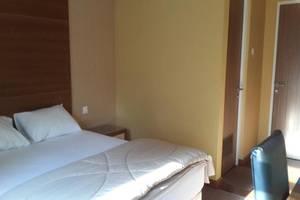 Rumah Singgah Griya H47 Semarang - Kamar tamu