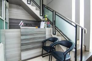 Rumah Singgah Griya H47 Semarang - Lobi