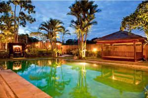 Aqua Bali Villa Bali -