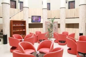 Taman Simalem Resort Danau Toba Merek - Restoran