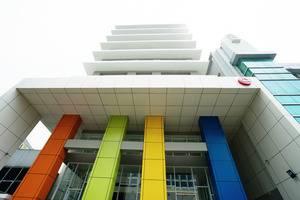 Amaris Hotel Fachrudin - Tanah Abang