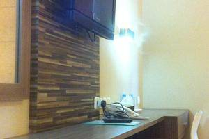 Tirta Mansion Tangerang - tv