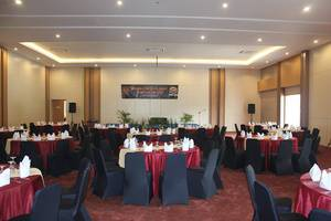 Horison Palma Pangandaran - Ballroom