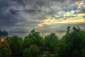 Horison Palma Pangandaran Pangandaran - Sekeliling