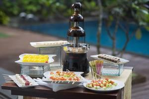 Horison Palma Pangandaran - Restoran