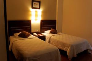 Royal Jelita Hotel Banjarmasin - Deluxe Twin
