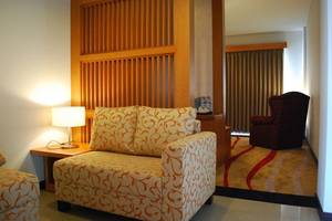 Royal Jelita Hotel Banjarmasin - Family Suite
