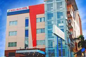 Royal Jelita Hotel Banjarmasin - Royal Jelita