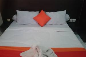 Agus Beach Inn Bali - Superior Room
