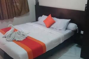 Agus Beach Inn Bali - Superior