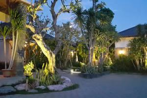 Kampoeng Nelayan Hotel Palu - Masuk