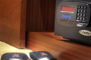 M Hotel  Jakarta - Safe Deposite Box