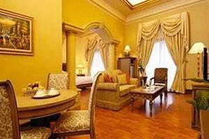 Yasmin Resort Puncak - Suite Room