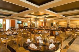 Yasmin Resort Puncak - Restaurant