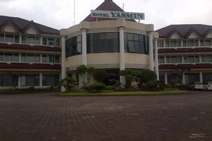 Yasmin Resort Puncak - Grand Yasmin