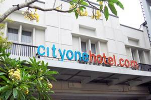 City One Hotel Semarang 43