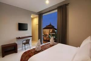 Tinggal Standard Denpasar Pura Demak Bali - Kamar tamu