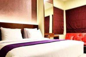 Hotel Raising Makassar Makassar - Kamar tamu
