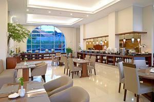 The Sahira Hotel Bogor - Restaurant