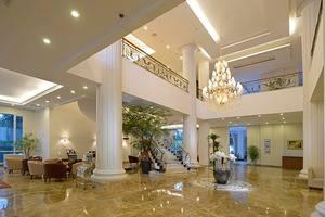 The Sahira Hotel Bogor - Lobby