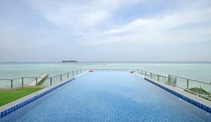 D'Season Boutique Karimunjawa Karimun Jawa - Pool