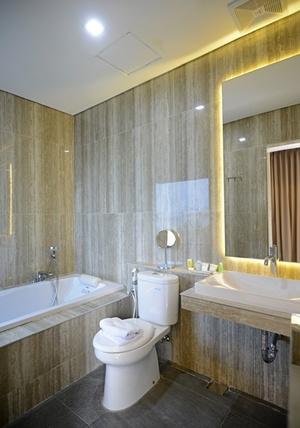 D'Season Boutique Karimunjawa Karimun Jawa - Bathroom