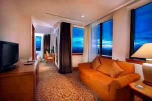 Hotel Menara Peninsula Jakarta - Studio
