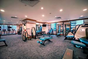 Hotel Menara Peninsula Jakarta - Gym Centre