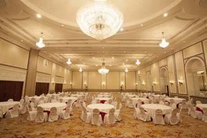 Hotel Menara Peninsula Jakarta - MEETING ROOM