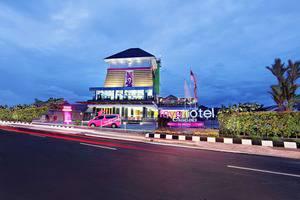 favehotel Cilacap - Tampilan Luar Hotel