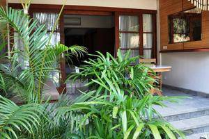 Alaya Resort Ubud Bali - Teras