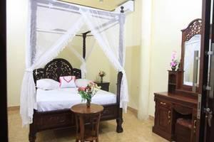 Rising Star Beach Resort Amed Bali - Deluxe Ocean