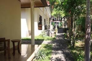 Rising Star Beach Resort Amed Bali - Eksterior