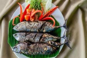 Rising Star Beach Resort Amed Bali - Makanan