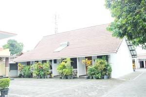 NIDA Rooms Ring Road Utara 14 Jogja - Eksterior