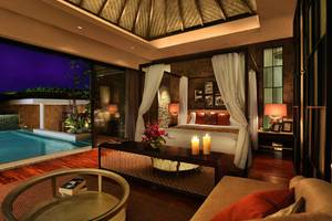 Berry Amour Villas Bali - Mystique (03/Dec/2013)