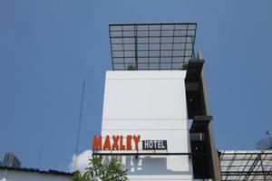 Maxley Hotel @ Pluit Jakarta - Eksterior