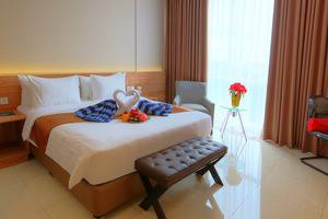 Horison Hotel Jababeka - Junior Suite