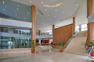 Horison Hotel Jababeka - Lobby