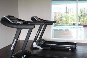 Horison Hotel Jababeka - Fitness room
