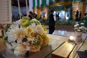 UTC Semarang Semarang - Acara pernikahan