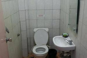 Hotel Sanggam Berau - Toilet