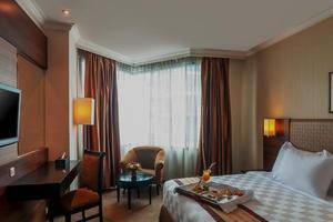 Quality Plaza Hotel Makassar - Room
